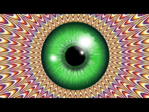 Ilusiones pticas vista de borracho alucinaci n visual for Ilusiones opticas en el suelo