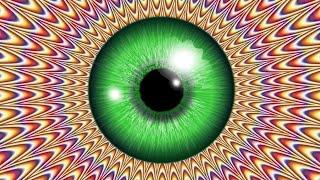 ILUSIONES ÓPTICAS | Vista de Borracho | Alucinación Visual Temporal thumbnail