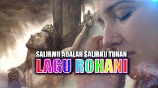 Lagu Rohani ambon Terbaru 2018 - 2019 ( sekian lama ) suaranya merdu. nyesal kl tidak nonton...