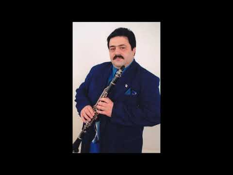 Albert Narkolayev - Solo Clarinet