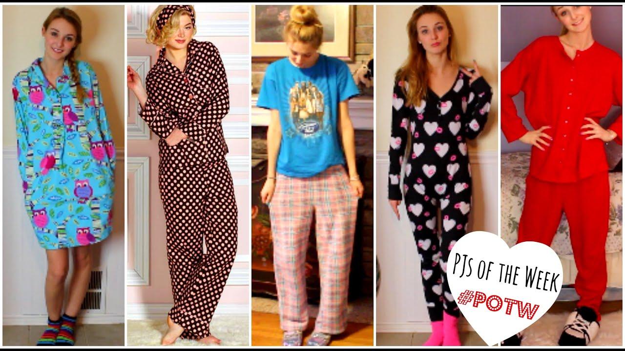 cute pajamas for pajama day breeze clothing