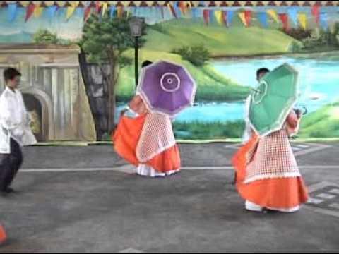 16 Best Philippine Dances   Volume 4   Dance 3   Polka Sa Plaza
