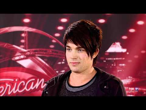 Adam Lambert - Bohemian Rhapsody - Audition - 20/01/09