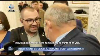 Stirile Kanal D (06.09.2021) - SCANDAL INTRE POLITICIENI, ROMANI ABANDONATI! | Editie de seara