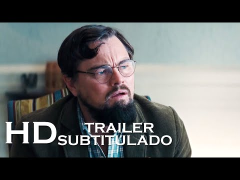DON'T LOOK UP Trailer (2021) SUBTITULADO [HD] No miren arriba (Netflix) , Leonardo DiCaprio