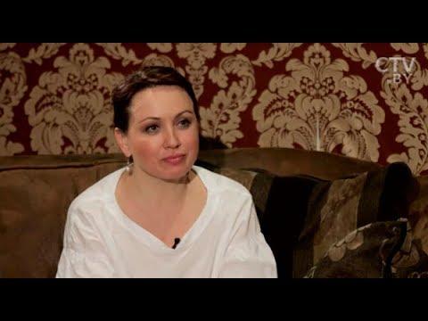 Актриса Наталья Щукина: «Мои роли сотканы из меня» - YouTube