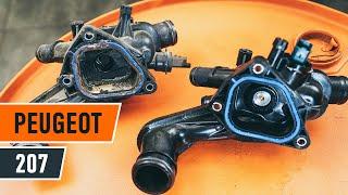 Videoinstruktioner til Motor