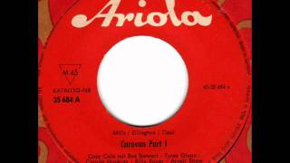 COZY COLE  Caravan (Part 1) 60s Rare Jazz Instr.