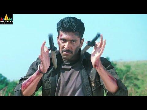 Ranadheera Movie Climax Fight Scene |...