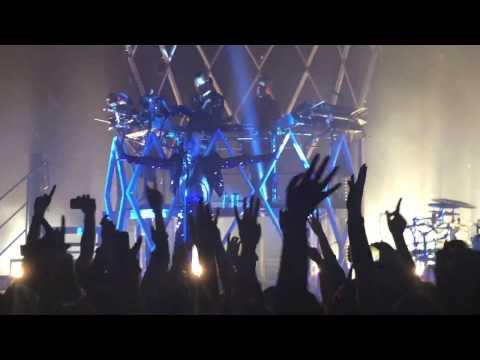 Tokio Hotel - We Found Us ( Dream Machine Tour 12.03.17, London, KOKO)