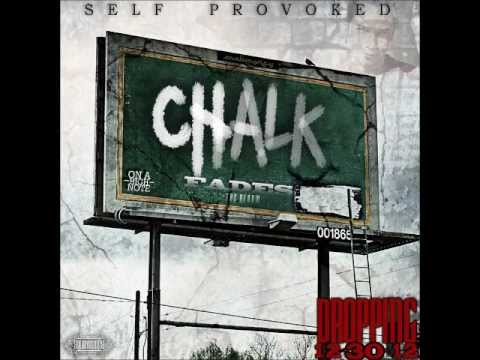 Self Provoked - Chalk Fades (Full Album)