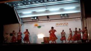 Baile Tradicional de San Jaime del Estado Monagas