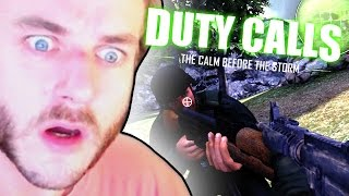 Call of Duty RIPOFF!?
