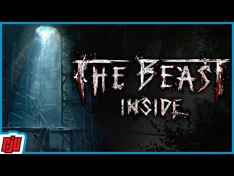 The Beast Inside Part 4 | Horror Game | PC Gameplay | Full Walkthrough