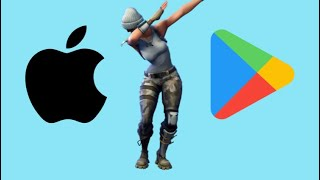 What is Fortnite in a Mobile Players Point of Veiw