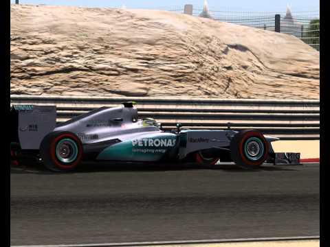Online-Racing.Net - F1 ORl 2013 - Gulf Air Bahrain GP Part 1