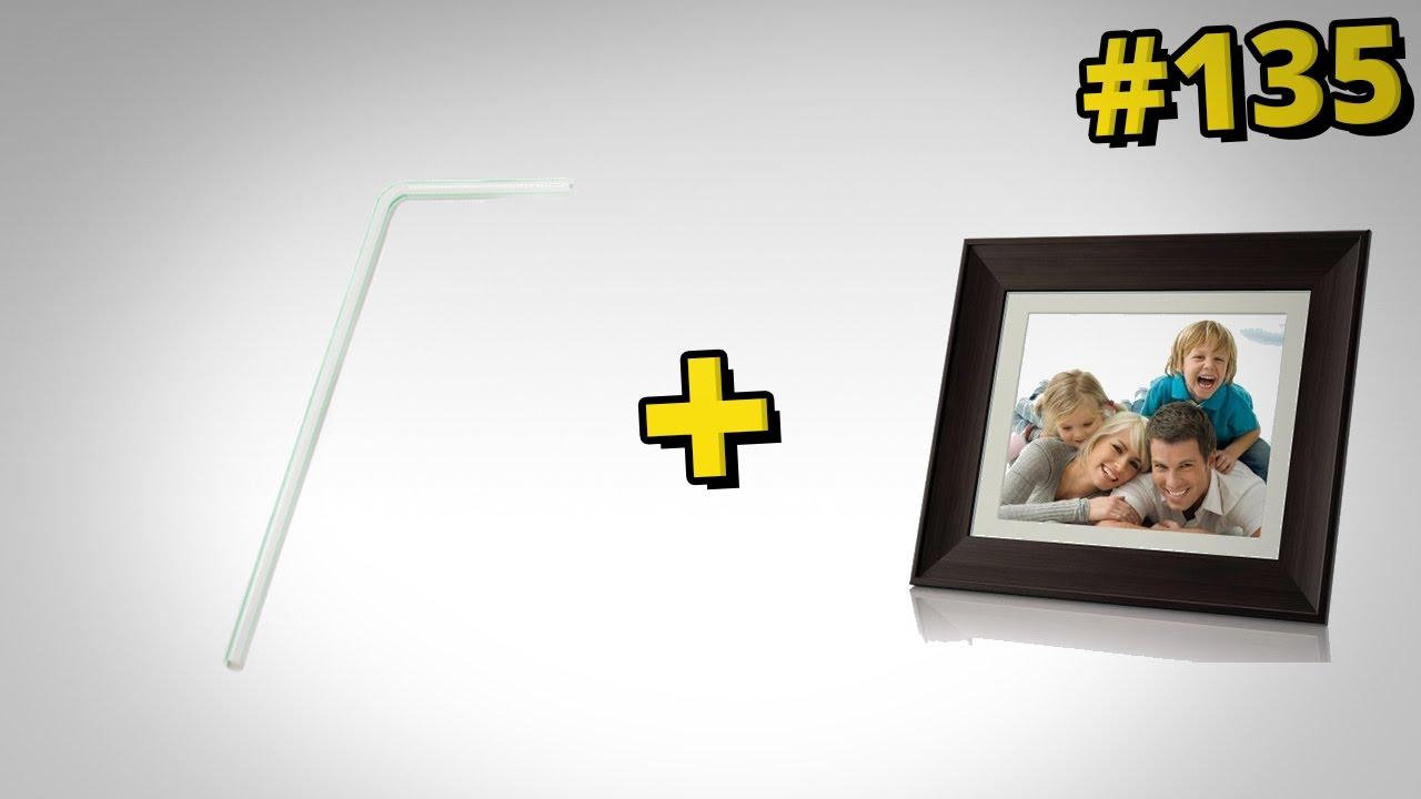 Jak zrobić szybką ramkę na zdjęcie