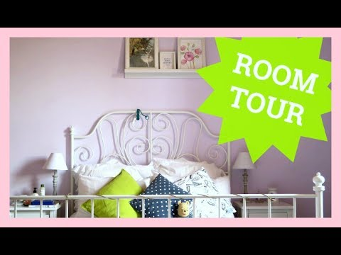 ROOM TOUR - riordiniamo insieme la mia camera! | Giorgia Turco