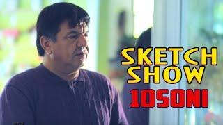 Sketch SHOW 10 soni (Mirzabek Xolmedov, Zokir Ochildiyev, Abror Baxtyarovich)