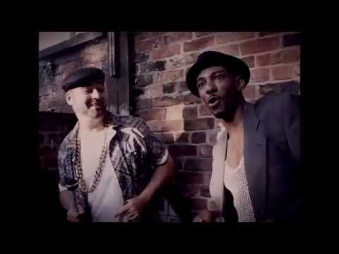 Chimpo - Out An Bad - Official Video (Exit Records)