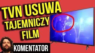 TVN Usuwa Tajemniczy Film ws. Adamowicza i Finału WOŚP w Gdańsku - Analiza Komentator