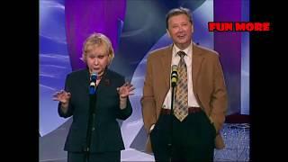 Смотреть Валентина Коркина и Виктор Остроухов   Свитер онлайн