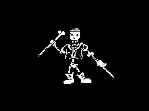 "Undertale: ""Phase 2"" (Megalo Strike Back)"
