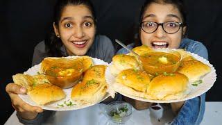 PAV BHAJI CHALLENGE | PAV BHAJI COMPETITION | PAV BHAJI | FOOD CHALLENGE