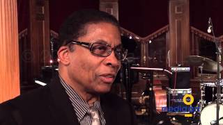 Herbie Hancock on Atlantic Records and Ertegun Brothers
