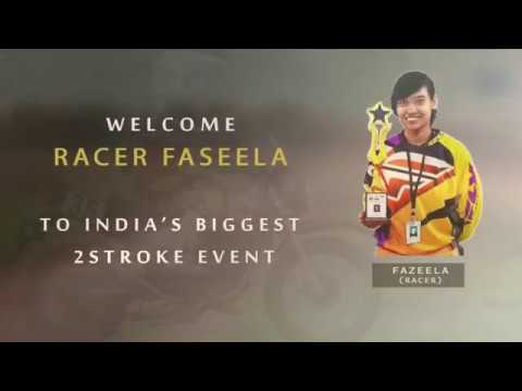 South Indian 2 Stroke Bash Official Promo
