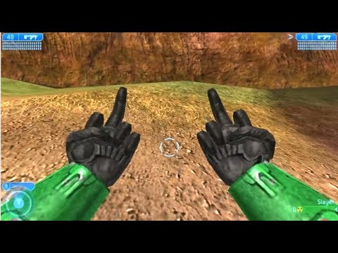 15 Mensajes ocultos, niveles y vídeos secretos en los videojuegos #2