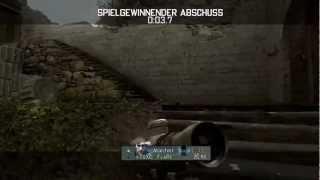 Nice Trickshot | MW3 -RexiiT