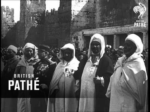 Morocco (1937)