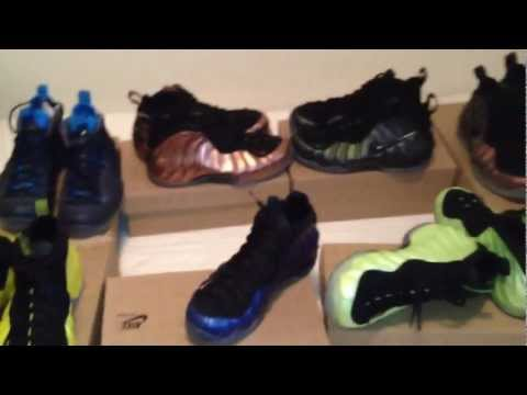 f00a10fa0ad Foamposite Pro vs Foamposite One - What is the Difference  Comparison Review