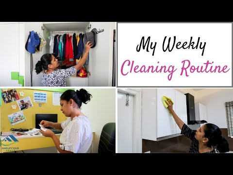 my-weekly-cleaning-routine---simplify-your-space