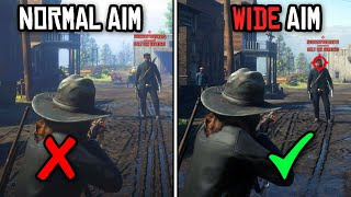 Red Dead Online: 5 Tips and Tricks you MUST Know to Win more Gunfights!