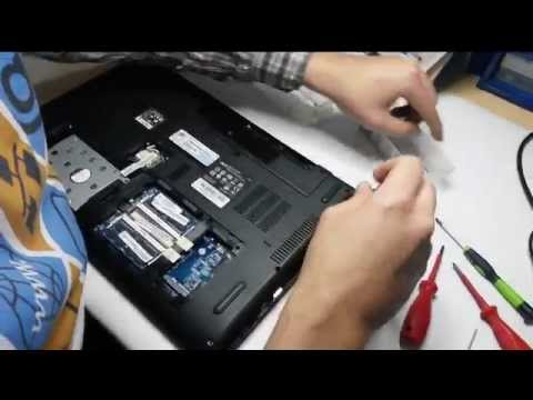 Acer Aspire 7741G Macbook A1278 Reparatur In Berlin