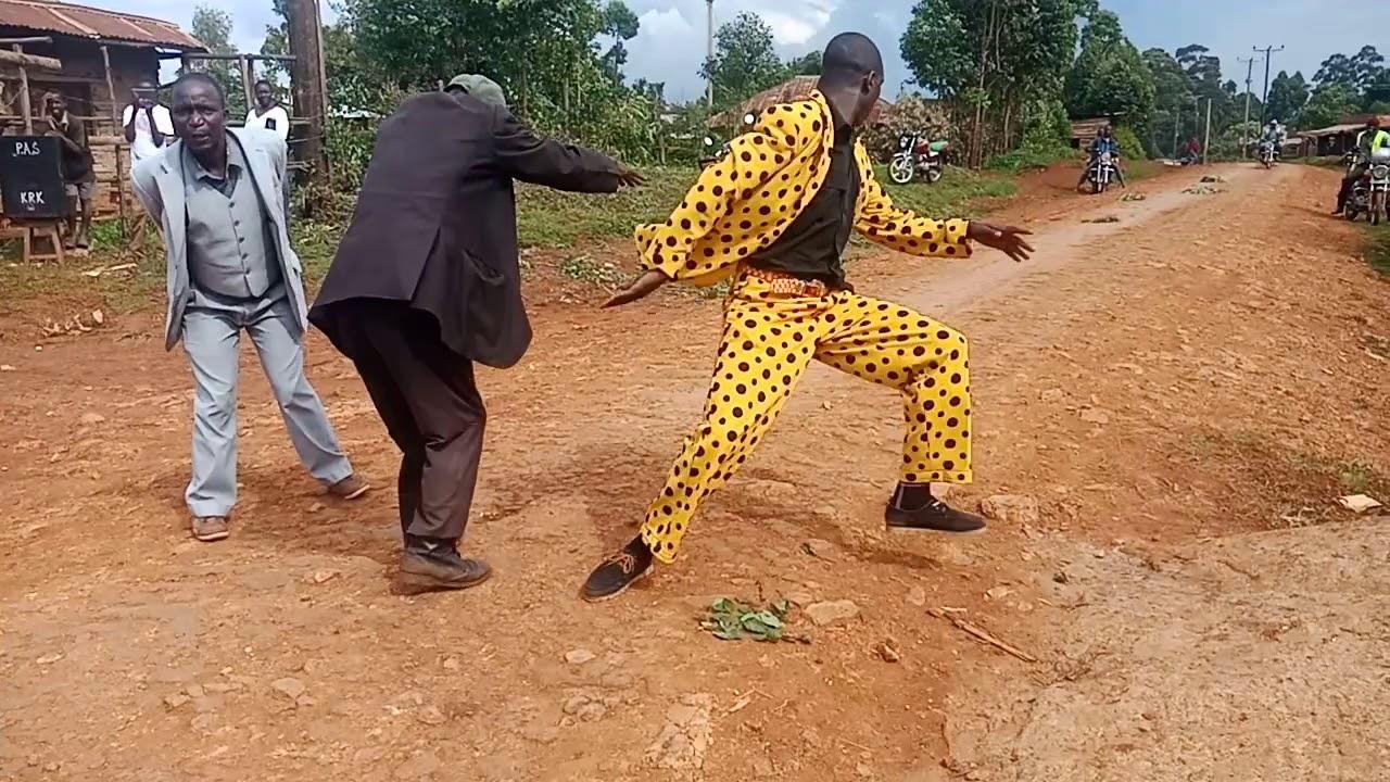 Download Njili ni moto by embarambamba