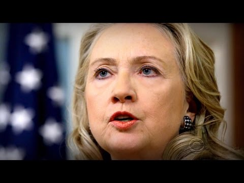 More questions raised in Hillary Clinton email controversy