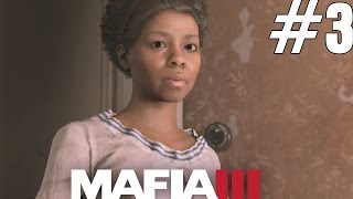 (4K) Mafia III Walkthrough Gameplay - Part 3 - Cassandra