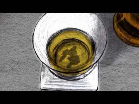 Bowmore Small Batch Release Animation