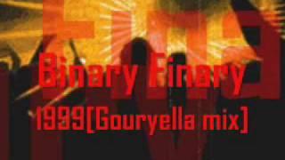 Binary Finary - 1999[Gouryella Mix]