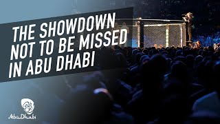 Events in Abu Dhabi to blow your mind | Visit Abu Dhabi