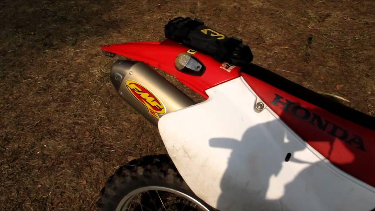 XR650R 2003