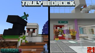Truly Bedrock Season 2 Episode 21: New Shops