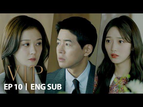"Jang Na Ra ""My Husband And Yu Ri Are Said To Love Each Other"" [VIP Ep 10]"