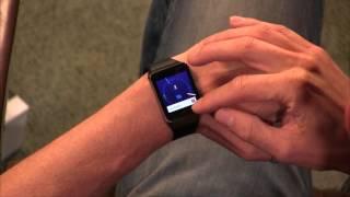 Samsung Gear Live Band Thumbnail