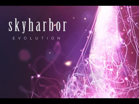 Клип Skyharbor - Evolution