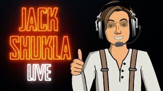 Jack Shukla Live - New Channel Alert || Shudh Desi Endings