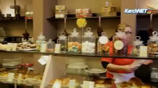 В Керчи можно пить чай и помогать детям